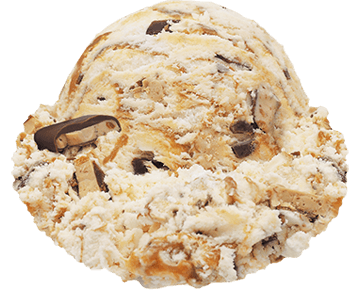 Ashby's Sterling Jacked Up Tennessee Coffee Ice Cream
