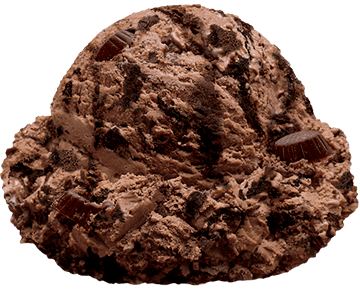 Ashby's Sterling Michigan Pothole Ice Cream