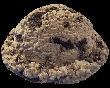 Ashby's Sterling Oreo Ice Cream