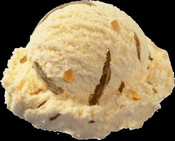 Ashby's Sterling Apple Crisp Ice Cream