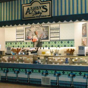 Ashby's Sterling Ice Cream Parlor
