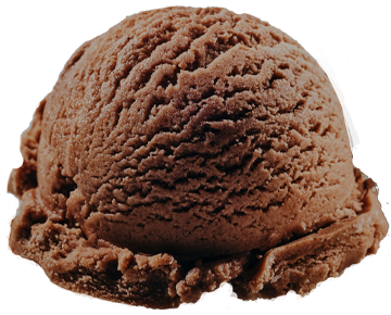Ashby's Sterling Chocolate Ice Cream